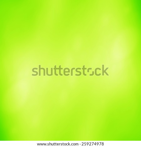 Light background green abstract wallpaper pattern - stock photo
