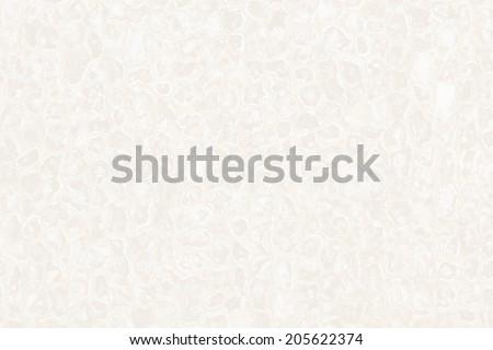 light beige marbled background, polished luxury stone floor - stock photo