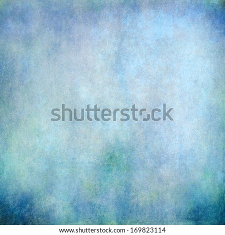 Light blue abstract texture background - stock photo