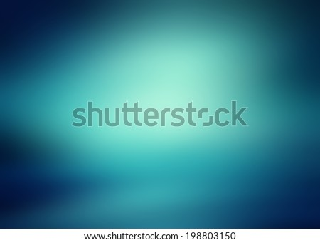 light blue background, abstract design - stock photo