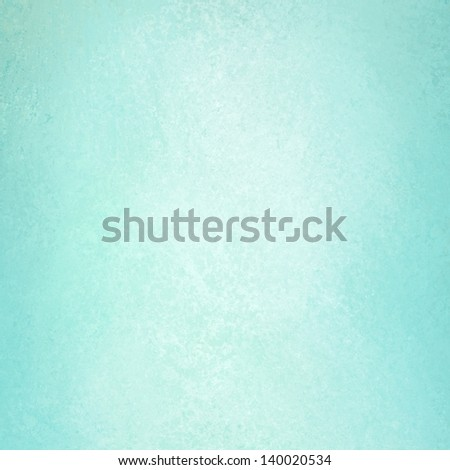 light blue background pastel sky blue color vintage grunge background texture distressed rough sponge grungy texture, blue paper brochure, blue web template background design, abstract blue paint wall - stock photo