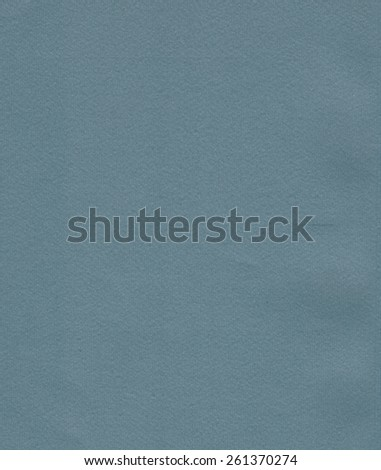 light blue paperboard useful as a background - stock photo