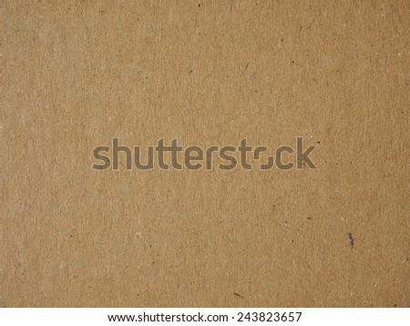 light brown corrugated cardboard useful as a background