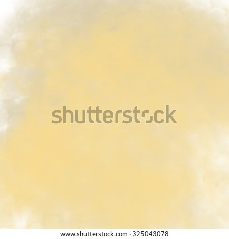 light brown paper or brown background with vintage grunge texture and highlight on beige background and old parchment look with copy space - stock photo