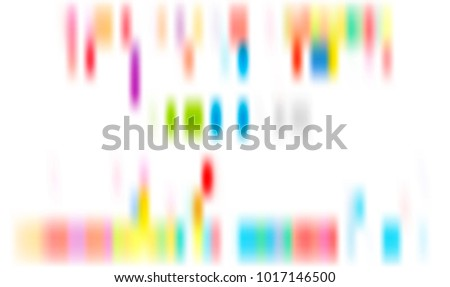 light color abstract gradient