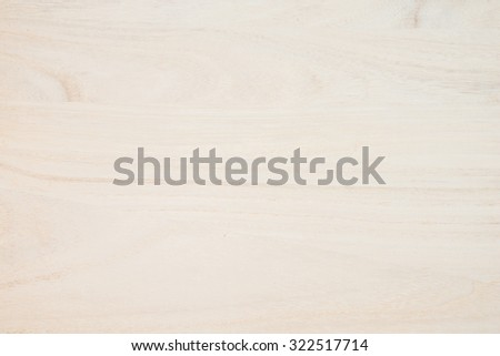 Light color wood texture background - stock photo