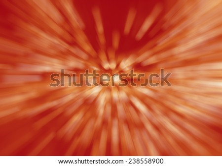 Light effect colorful background