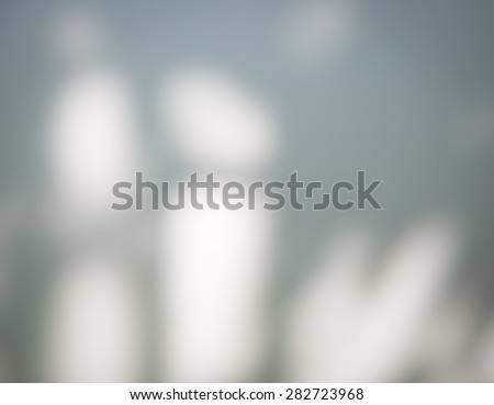 Light gray abstract background - stock photo