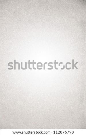 light gray background - stock photo
