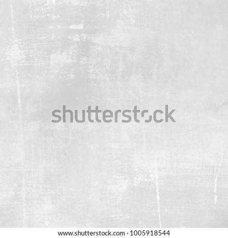 Light gray white concrete background with soft texture