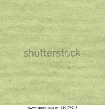 Light green paper background - stock photo