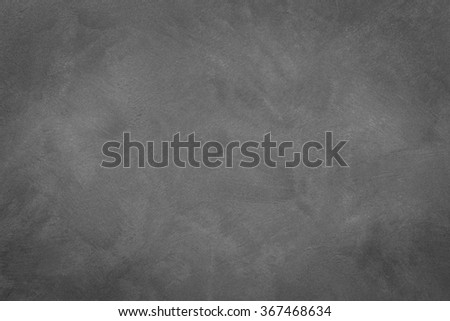 Light grey grunge textured wall. Grunge background. - stock photo