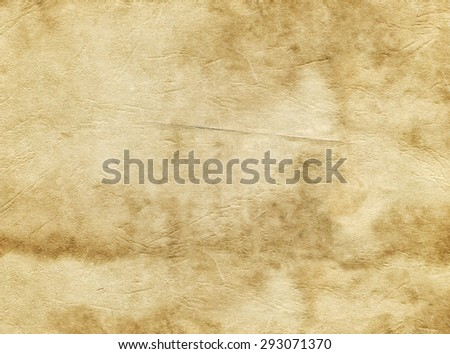 Light grunge paper texture. Vintage background.