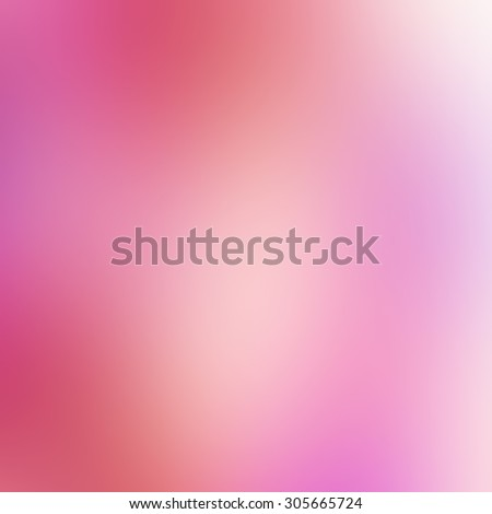Light multicolor red, purple, green blur abstraction. Blurred background, pattern, wallpaper, smooth gradient texture color. Raster abstract design for your business. Square format. - stock photo