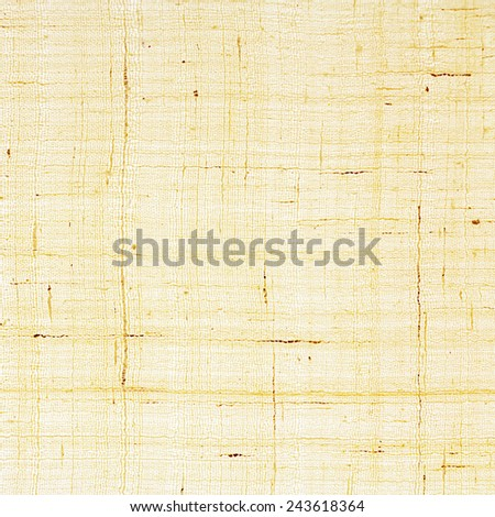 light natural hemp fibre texture for the background, sackcloth - stock photo