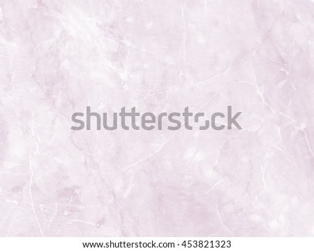 Light pink marble texture background, natural texture for design