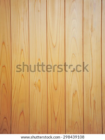 Light Plank wood texture background.