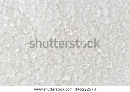 Light Salt texture