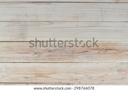light white wooden planks texture or backgrounds. - stock photo