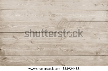 Light wood texture background surface with old natural pattern or old wood texture table top view. Grunge surface with wood texture background. Vintage timber texture background. Rustic table top view