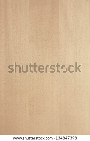 light wooden texture. - stock photo
