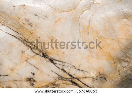 Light yellow and gray Marble tile with natural pattern and texture