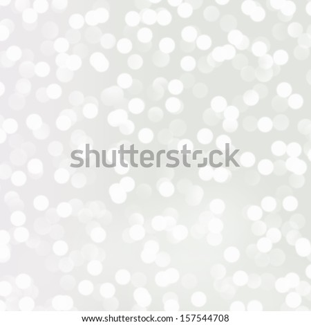 Lights on grey background. - stock photo