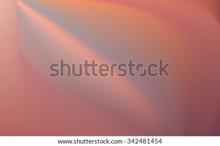 lilac, purple swirl,background with soft delicate folds - stock photo