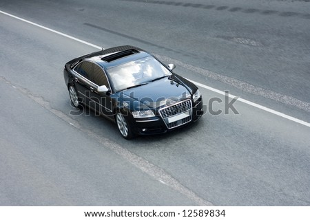 "limo - See similar images of this ""Luxury Cars"" series in my portfolio - stock photo"