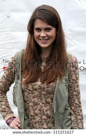 "Lindsey Shaw at the 6th Annual ""Nuts For Mutts"" Dog Show and Pet Fair. Pierce College, Woodland Hills, CA. 04-22-07"