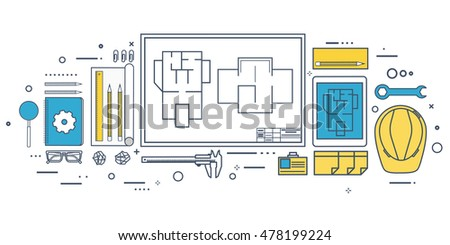 Sheet metal concept stock photo 369261542 shutterstock for Architectural metal concepts nj