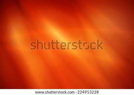 line on warm abstract background - stock photo