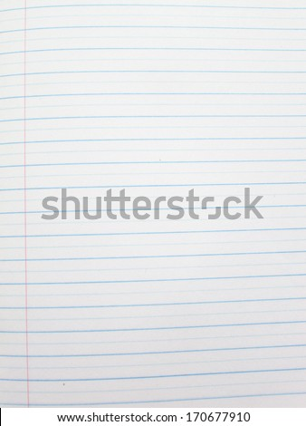 Line page background - stock photo