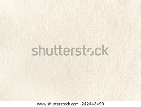 Line textured watercolor paper - stock photo