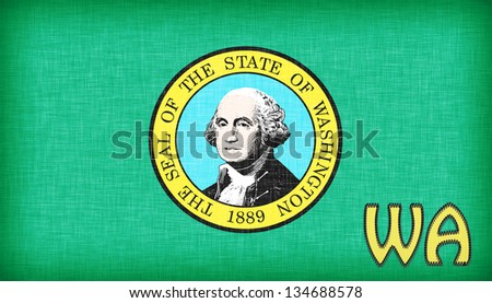 Abbreviation for state of washington