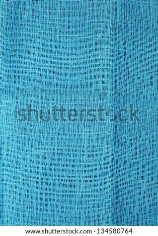 linen textiles - stock photo