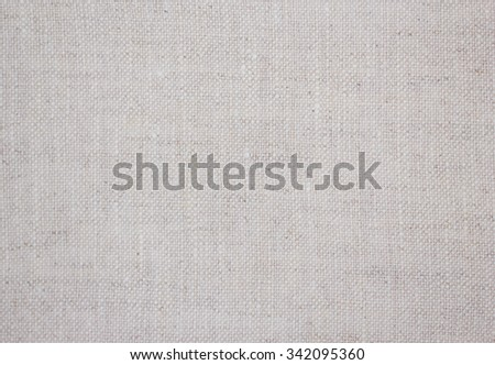 Linen texture for background