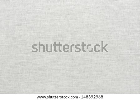 linen white texture background, high detailed - stock photo