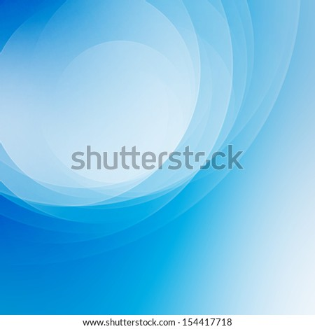Lines curve abstract and background design - stock photo