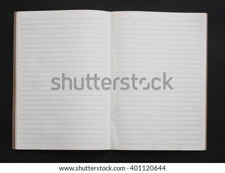 Lines paper