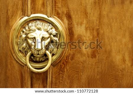 Lion Head Door Knocker Ancient Knocker & Door Knocker Stock Images Royalty-Free Images \u0026 Vectors ... Pezcame.Com