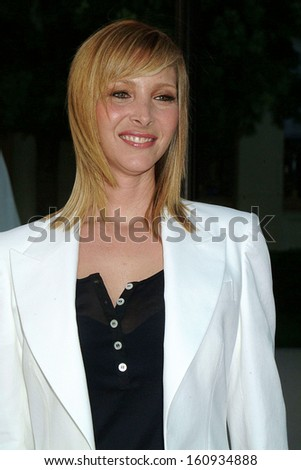 Lisa Kudrow at HBO Premiere of THE COMEBACK, Paramount Theater, Los Angeles, CA, Wednesday, June 01, 2005