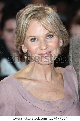 "Lisa Maxwell arriving for the ""The Twilight Saga: Breaking Dawn Part 2"" premiere at the Odeon Leicester Square, London. 14/11/2012 Picture by: Henry Harris"