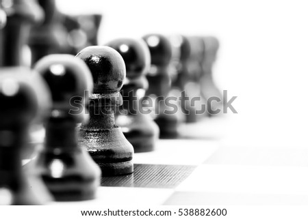 List Of Chess