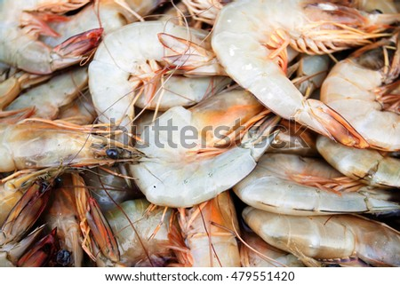 Vannamei Shrimp Stock Photos, Royalty-Free Images ... - photo#37