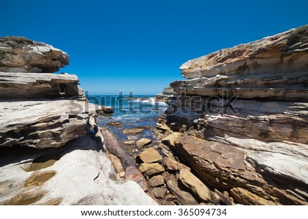 Little Bay, Sydney - Australia