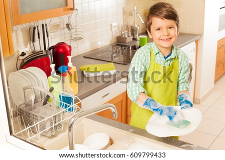 Dish Washing Stock Images Royalty Free Images Amp Vectors