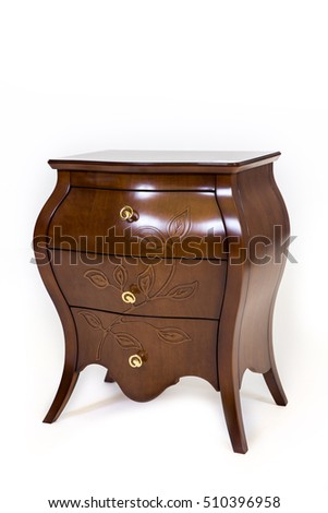 Little chest drawer