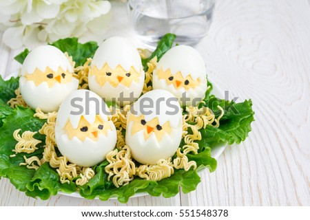 deviled eggs stock images royalty free images vectors