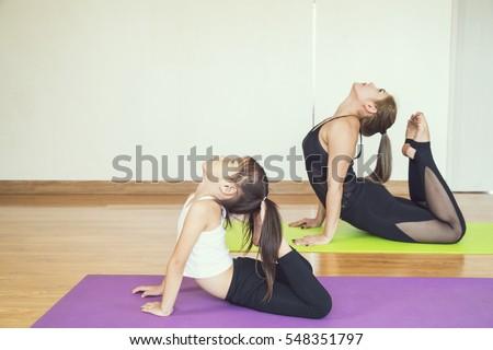 hot yoga stock images royaltyfree images  vectors